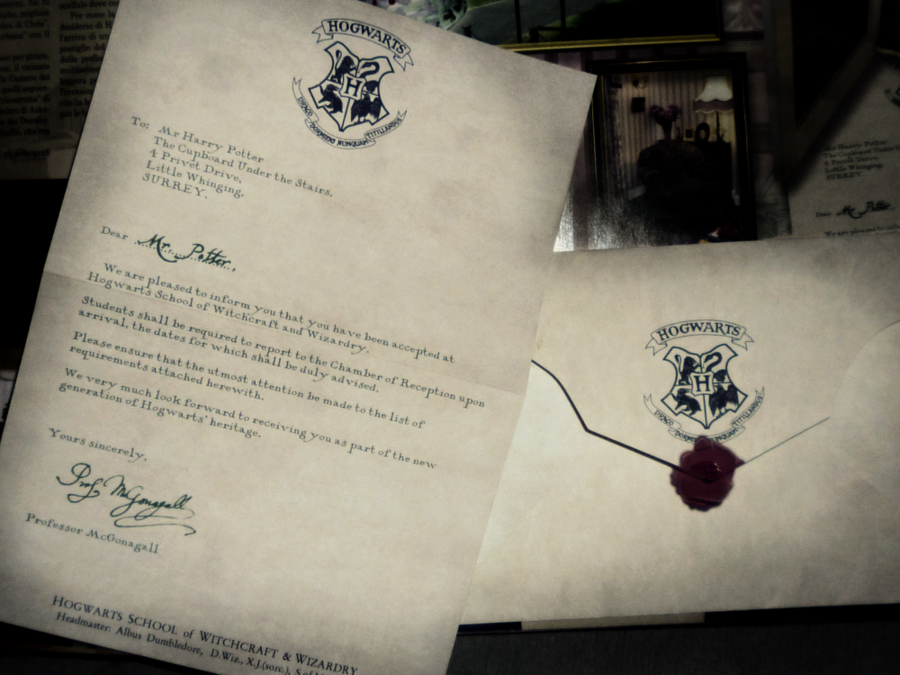 Harry Potter Hogwarts Letter Text Image Search Results
