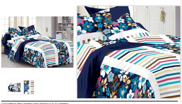 Ahmedabad Cotton Cotton Floral Single Bedsheet - Buy Ahmedabad Cotton Cotton Floral Single Bedsheet Online at Best Price in India  Flipkart.com - Google Chrome 1212015 11736 AM