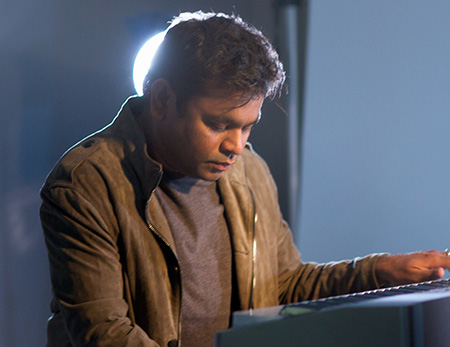 A Day to Extol the Legend – A R Rahman