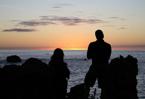 man,sea,silhouette,woman-17cbb26aa54cc214da43ba6a477e8cba_h