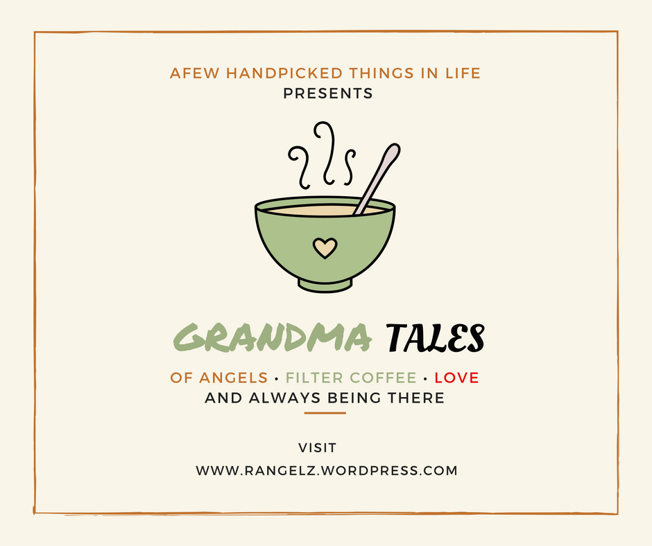 AFEW HANDPICKED THINGS IN LIFE PRESENTS