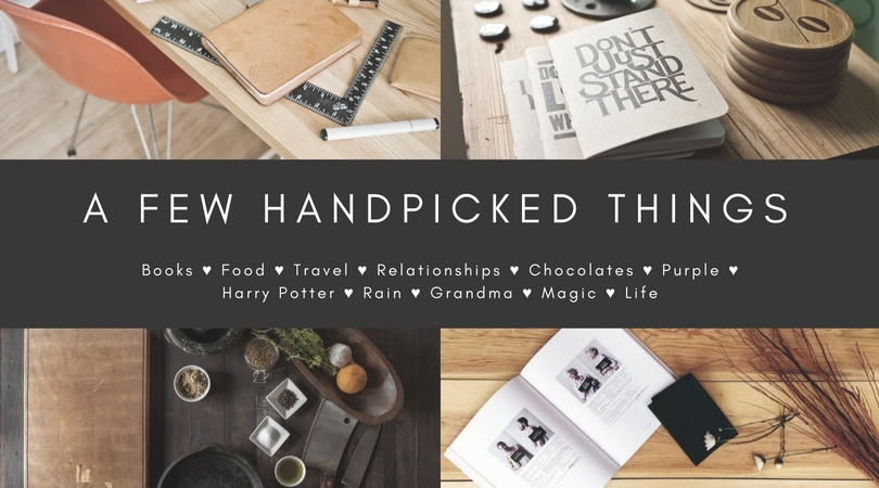 a-few-handpicked-things