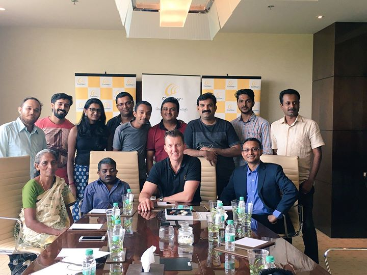 Cochlear India Bloggers' Meet - Kochi