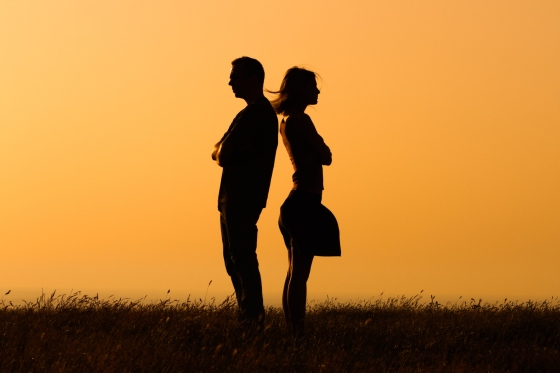 Is absolute equality in relationship attainable?