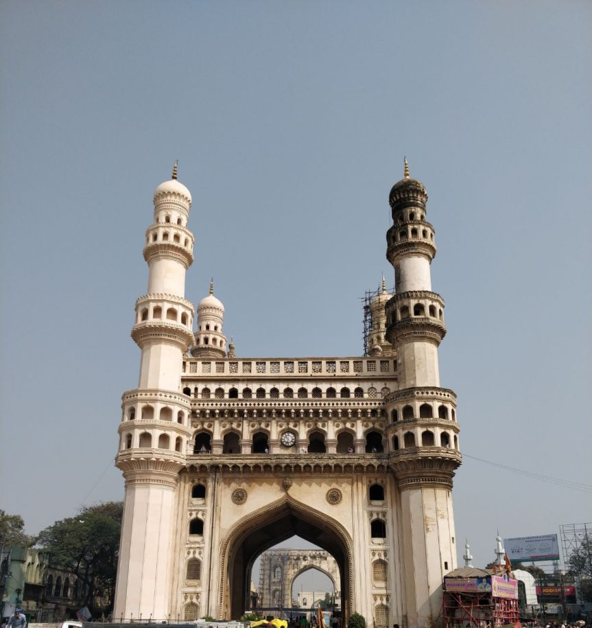 A Beginner's Guide to Hyderabad