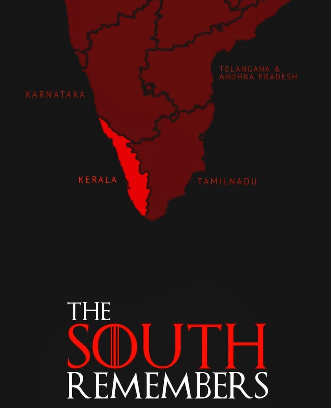 The South Remembers every bit of it - Kerala Floods